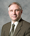 James M. May, PhD