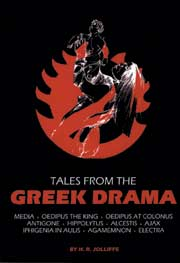 Tales from the Greek Drama
