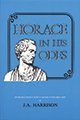 Horace: In His Odes