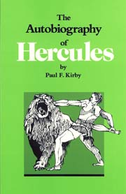 The Autobiography of Hercules