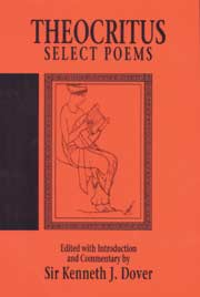 Theocritus: Select Poems