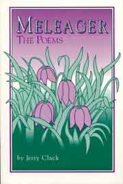 Meleager: The Poems