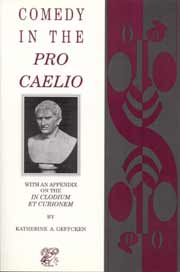 Comedy in the Pro Caelio