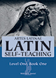 Artes Latinae Level 1, Book 1