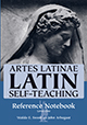 Artes Latinae Level 1, Reference Notebook