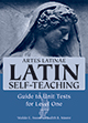 Artes Latinae Level 1, Guide to Unit Tests
