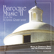 Baroque Music from the Bolivian Rainforest II