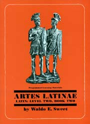Artes Latinae Level 2, Book 2