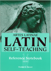 Artes Latinae Level 2, Reference Notebook