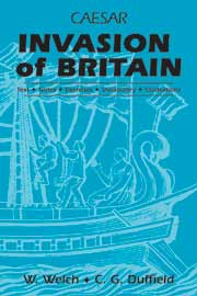 Caesar: Invasion of Britain
