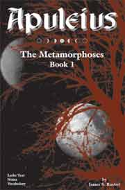 Apuleius: The Metamorphoses, Book 1