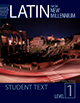 Latin for the New Millennium: Student Text Level 1