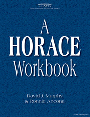A Horace Workbook