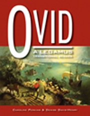 Ovid: A LEGAMUS Transitional Reader