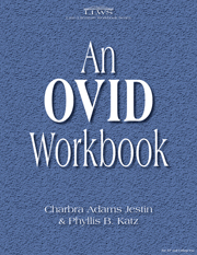 An Ovid Workbook