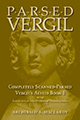 Parsed Vergil: Completely Scanned-Parsed Vergil's Aeneid Book I with Interlinear and Marginal Translations