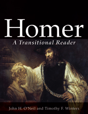 Homer: A Transitional Reader