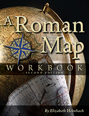 A Roman Map Workbook: 2nd Edition