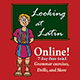 Looking at Latin Online 7 Day Trial Subscription