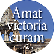Amat victoria curam: Victory likes careful preparation