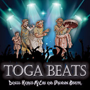 Toga Beats Complete Collection