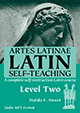 Artes Latinae Level 2, Audio CD