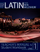 Latin for the New Millennium Workbook, Level 1 TM, 2nd Ed