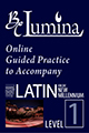 .Lumina: Latin for the New Millennium, Level 1, Individual User