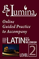 .Lumina: Latin for the New Millennium, Level 2, Classroom