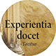 Experientia docet: Experience teaches
