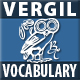 Vergil's AENEID: Selected Readings from Books 1, 2, 4, and 6 Vocabulary App
