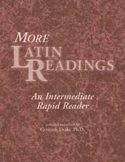 More Latin Readings: An Intermediate Rapid Reader