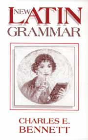 New Latin Grammar