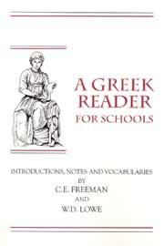 A Greek Reader for Schools