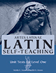 Artes Latinae Level 1, Unit Test Booklet