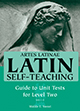Artes Latinae Level 2, Guide to Unit Tests