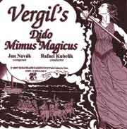 Vergil's Dido and Mimus Magicus