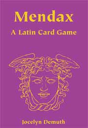 Mendax: A Latin Card Game