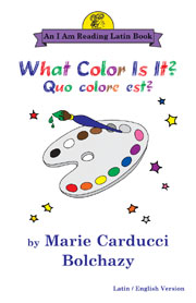 What Color is it?: Quo colore est?