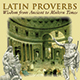 Latin Proverbs: Wisdom from Ancient to Modern Times