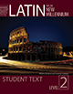Latin for the New Millennium: Student Text, Level 2, 1st Ed.