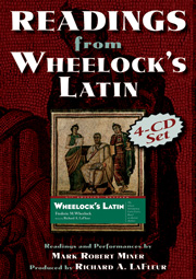 Readings from Wheelock's Latin