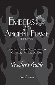 Embers of the Ancient Flame
